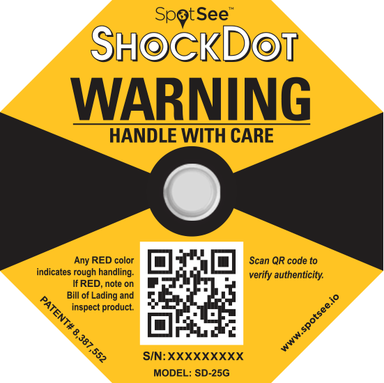 ShockDot